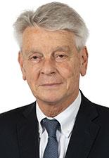 Photo de M. Alain Richard, sénateur du Val-d'Oise (Ile-de-France)